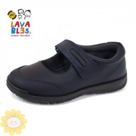 Zapato escolar Atenea
