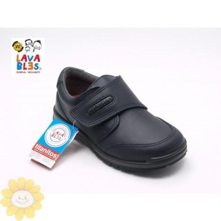 Zapato escolar Zeus