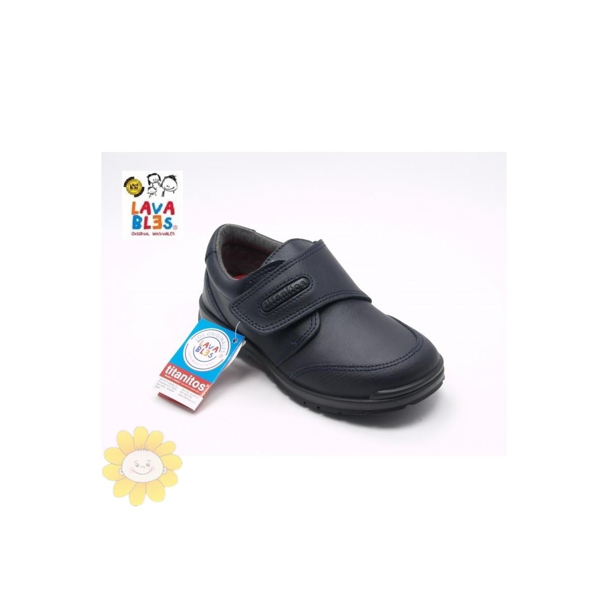 Pequeños Escolar Zapato Zapato Escolar Zeus Girasoles fxw0xpHg