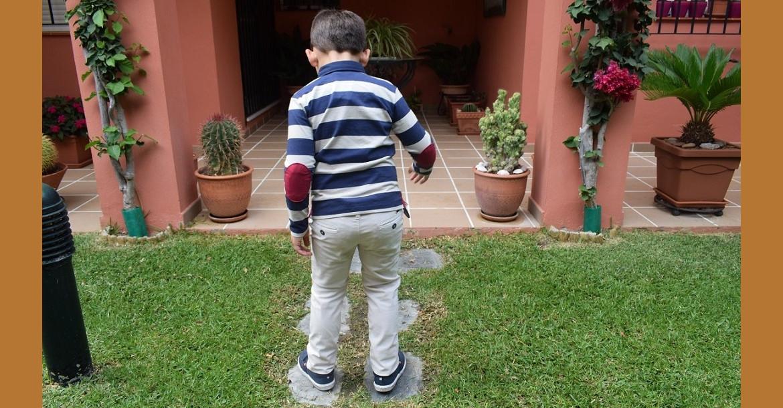 Pantalón largo